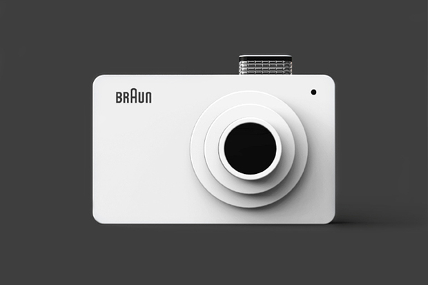 Image of The Braun-Inspired Camera We All Wish Existed