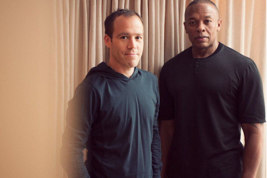 Image of The Pulse of Beats – A Conversation with Dr. Dre & Luke Wood