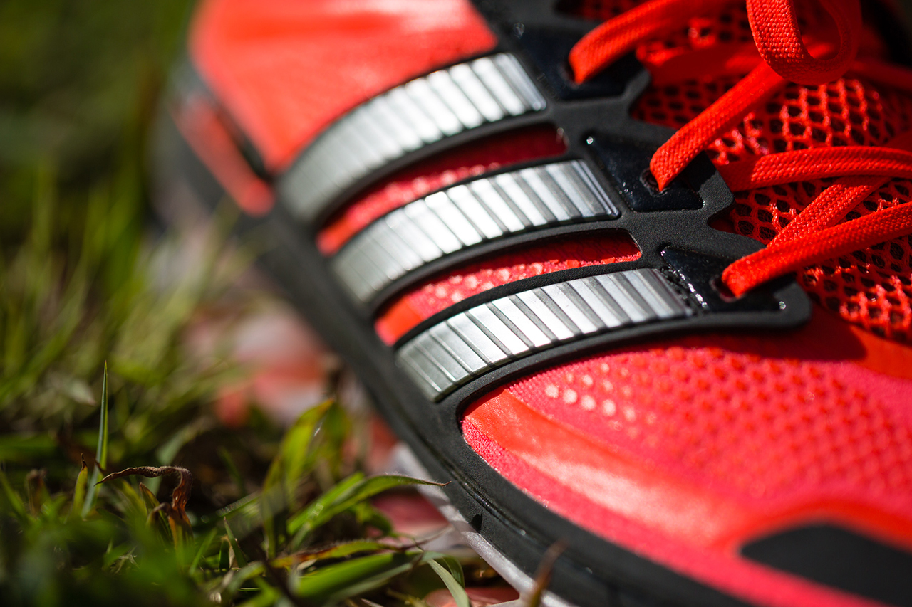 Image of adidas Designer Robbie Fuller Talks About the Revolutionary New Springblade