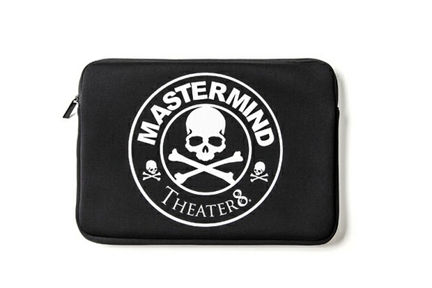 Image of Theater8 casted by mastermind JAPAN 2013 Fall Laptop Case