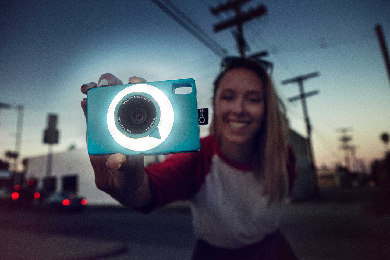 Image of theQ Camera