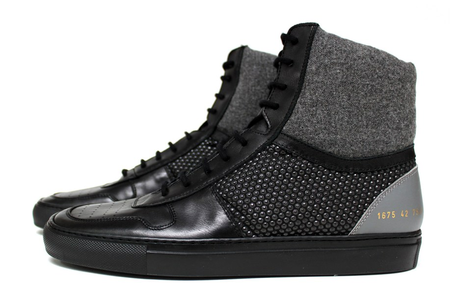 Image of Tim Coppens for Common Projects 2013 Fall/Winter Preview