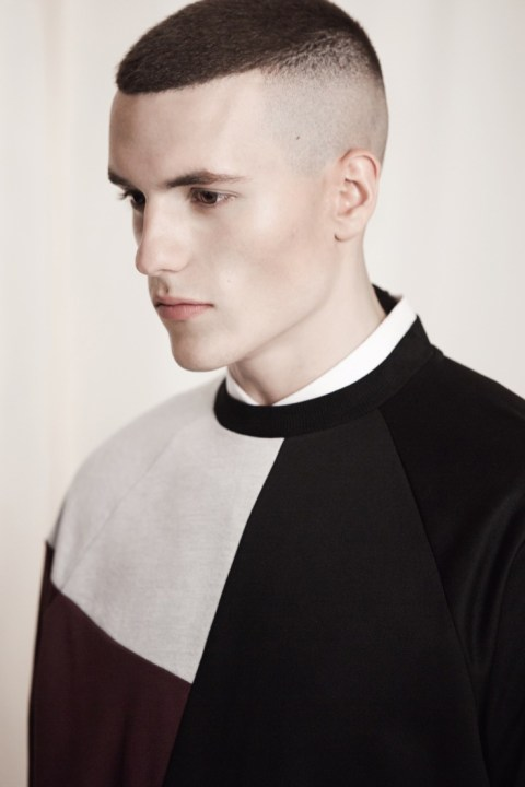 "Image of Topman 2013 Fall/Winter ""The Next Big Thing"" Capsule Collection"