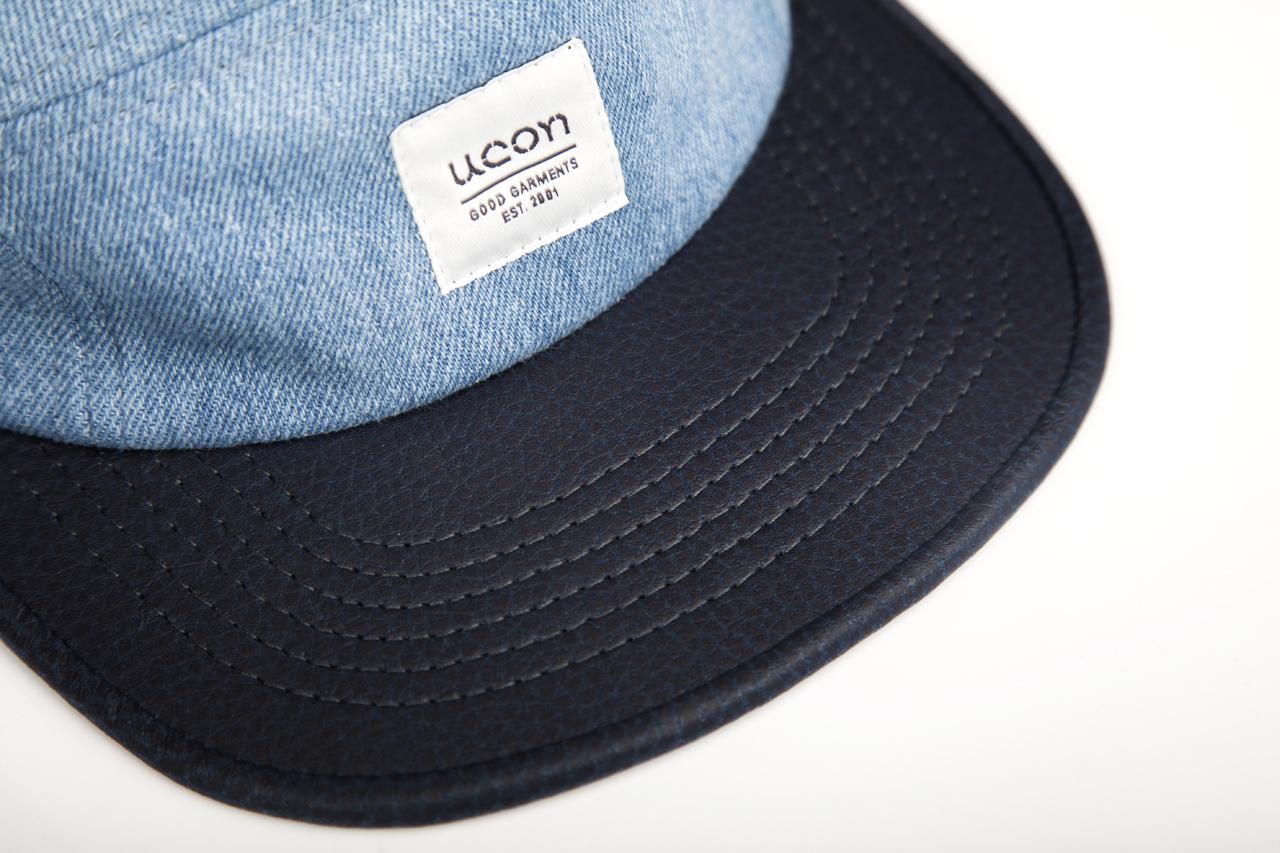 Image of Ucon Acrobatics 2013 Capsule Camp Caps Collection