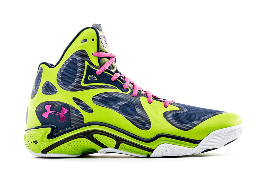 "Image of Under Armour ""ELITE 24"" Anatomix Spawn PE"