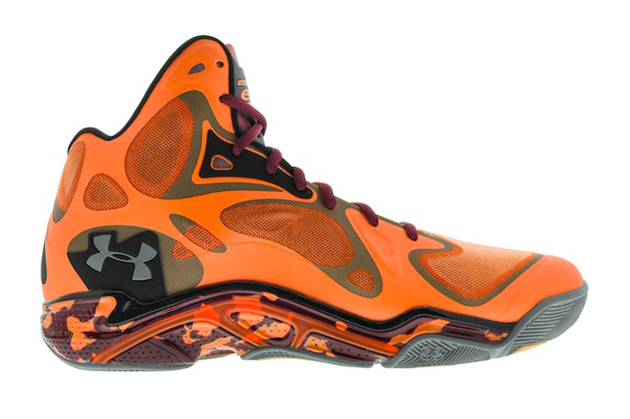 Image of Under Armour Launches the Anatomix Spawn