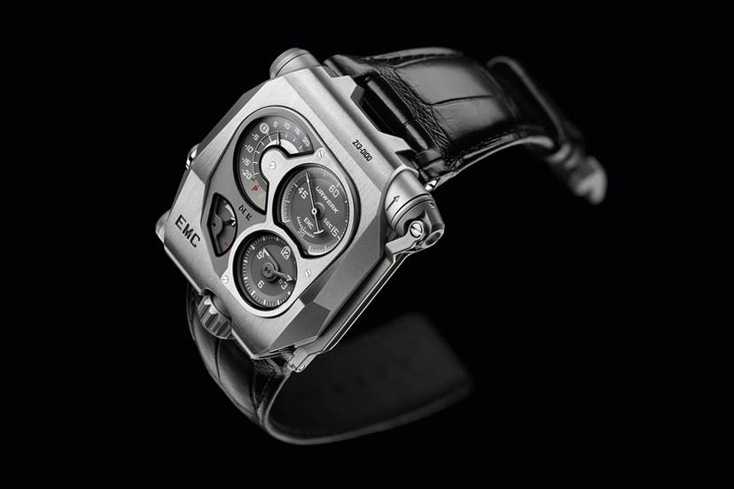 Image of URWERK EMC Watch