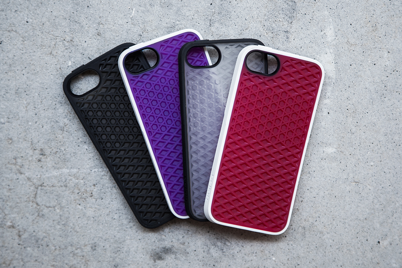 Image of Vans x Belkin iPhone 5 Case Collection
