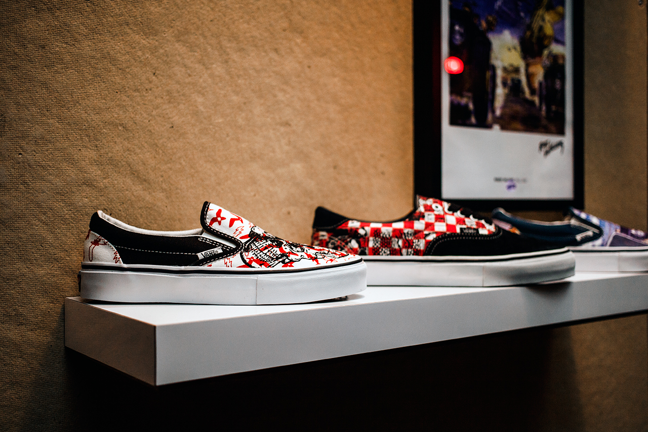 Image of Vault by Vans 10-Year Anniversary Celebration and Collection Retrospective