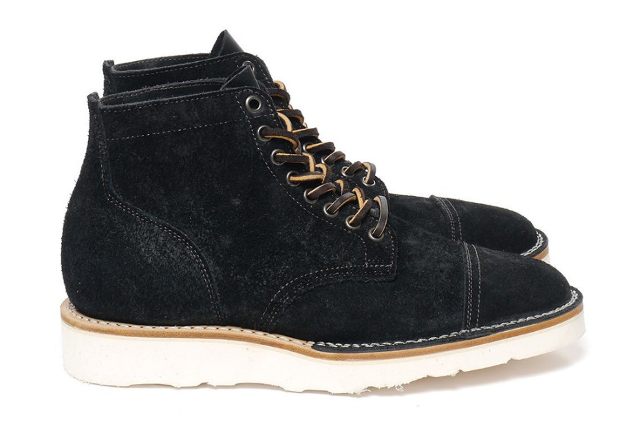 Image of Viberg for HAVEN Service Boot Collection