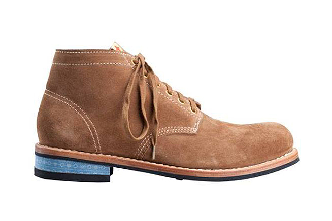 Image of visvim 2013 Fall/Winter BRIGADIER BOOTS MID-FOLK