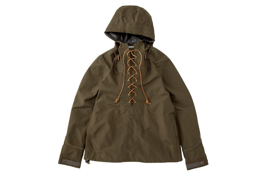 Image of visvim 2013 Fall/Winter CHINOOK PARKA 2.5L GORE-TEX