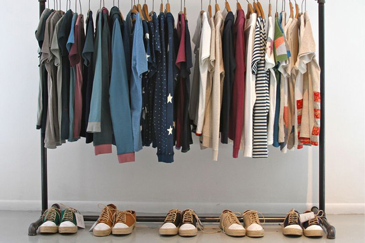 Image of visvim Trunk Show Presented by Union Los Angeles