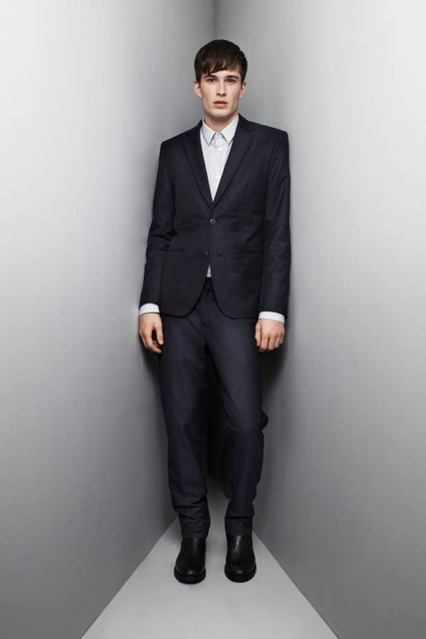 Image of Won Hundred 2013 Pre-Fall/Winter Collection