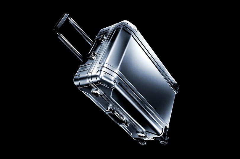 Image of Zero Halliburton Geo Aluminum