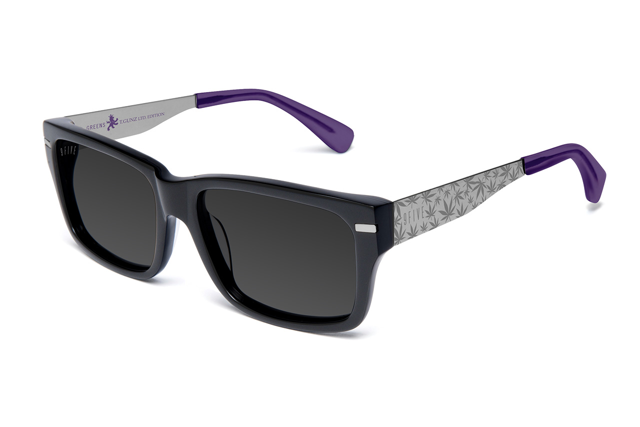 Image of 9FIVE 5th Anniversary Sunglasses Collection