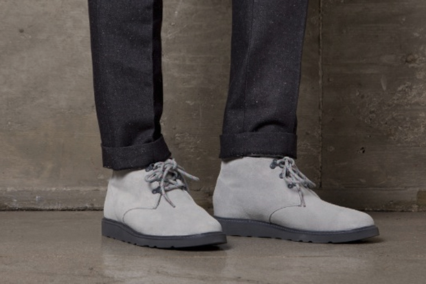 Image of CLAE for Steven Alan 2013 Capsule Collection
