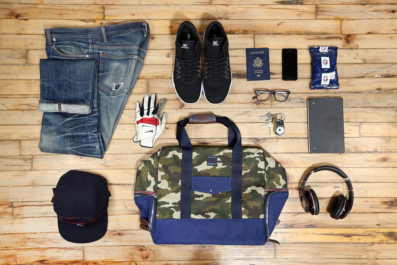 Image of Essentials: Jason Ross of Jackthreads