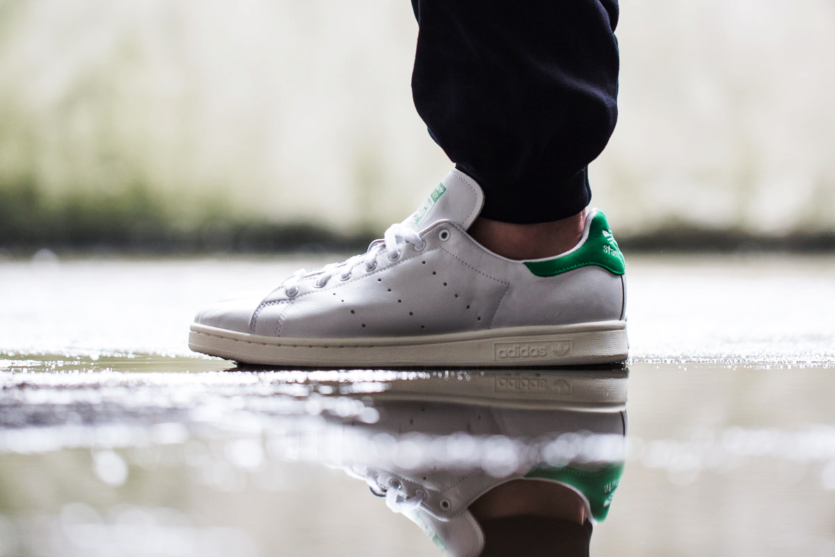 Image of A Closer Look at the adidas Stan Smith