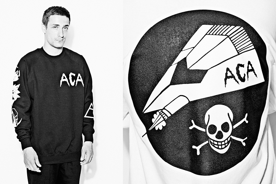 Image of A Cut Above 2013 Winter Lookbook