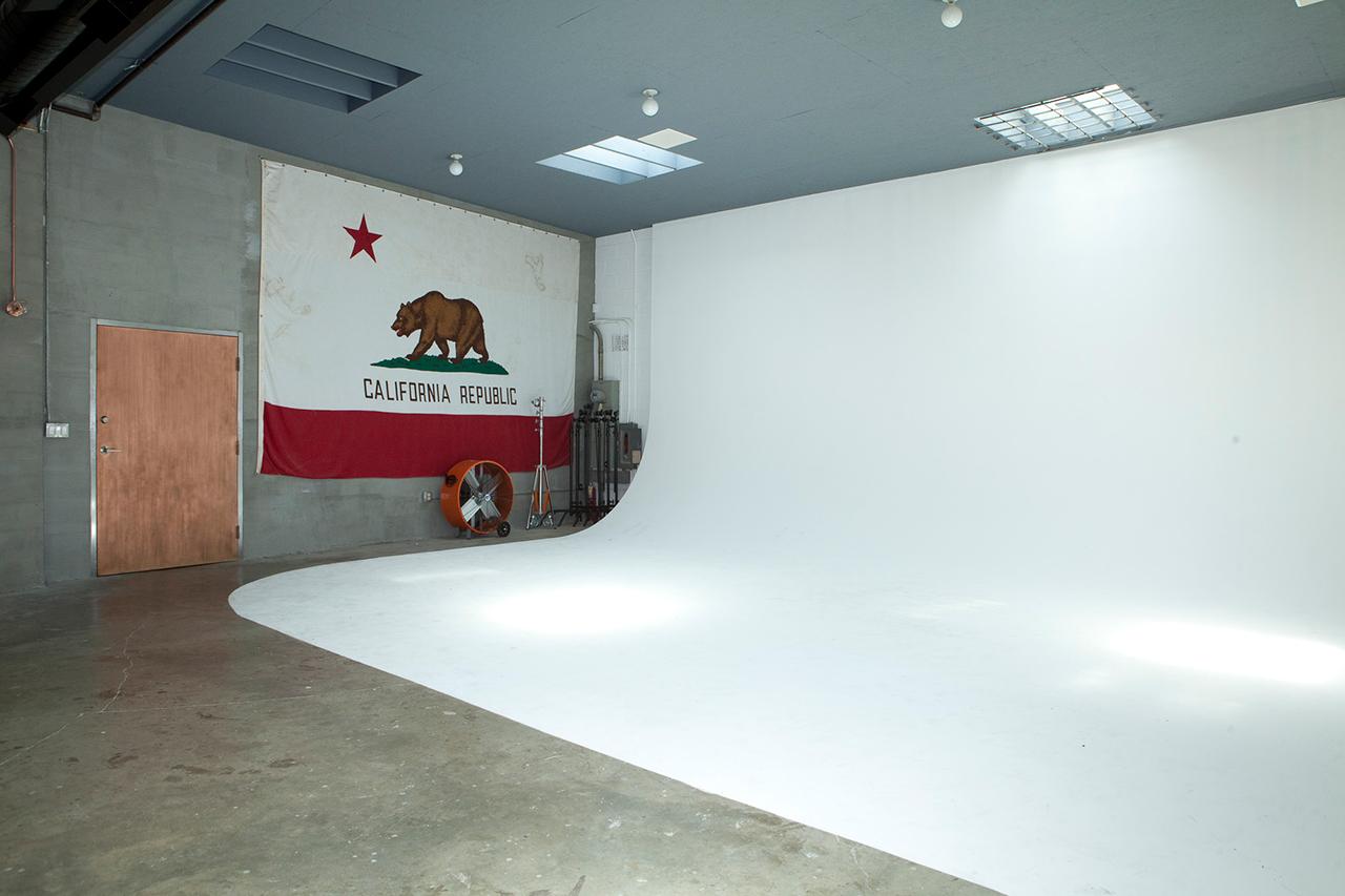 Image of A Look Inside XIX Studios in Los Angeles