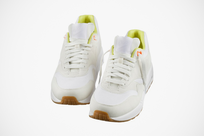 Image of A.P.C. x Nike Air Max 1 Preview