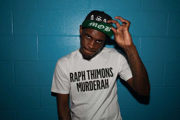 Image of A$AP Mob Launches Official Online Store