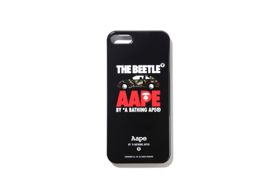 Image of AAPE By A Bathing Ape x Volkswagen The Beetle 2013 Holiday Collection