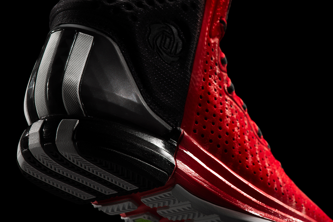"Image of adidas D Rose 4 ""Brenda"""