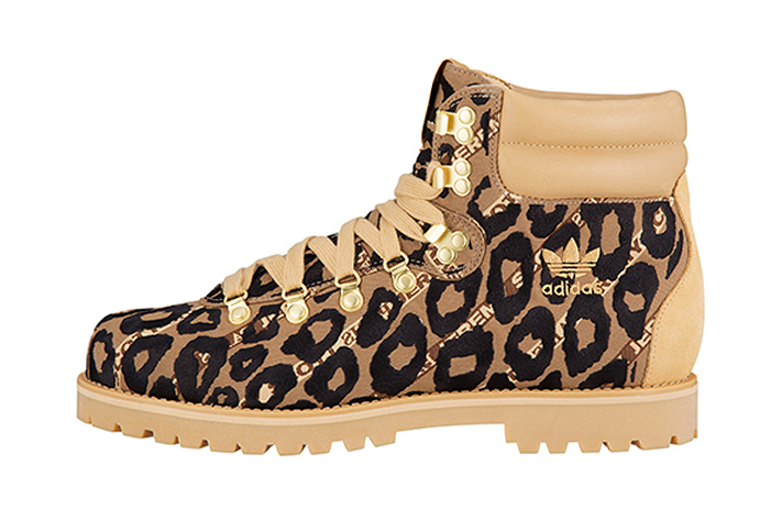 Image of adidas Originals by Jeremy Scott 2013 Holiday Collection