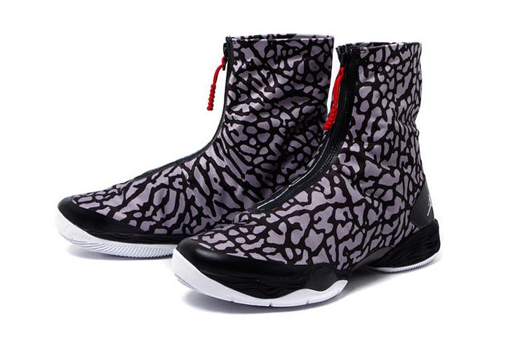 "Image of Air Jordan XX8 ""Elephant Print"" Pack"