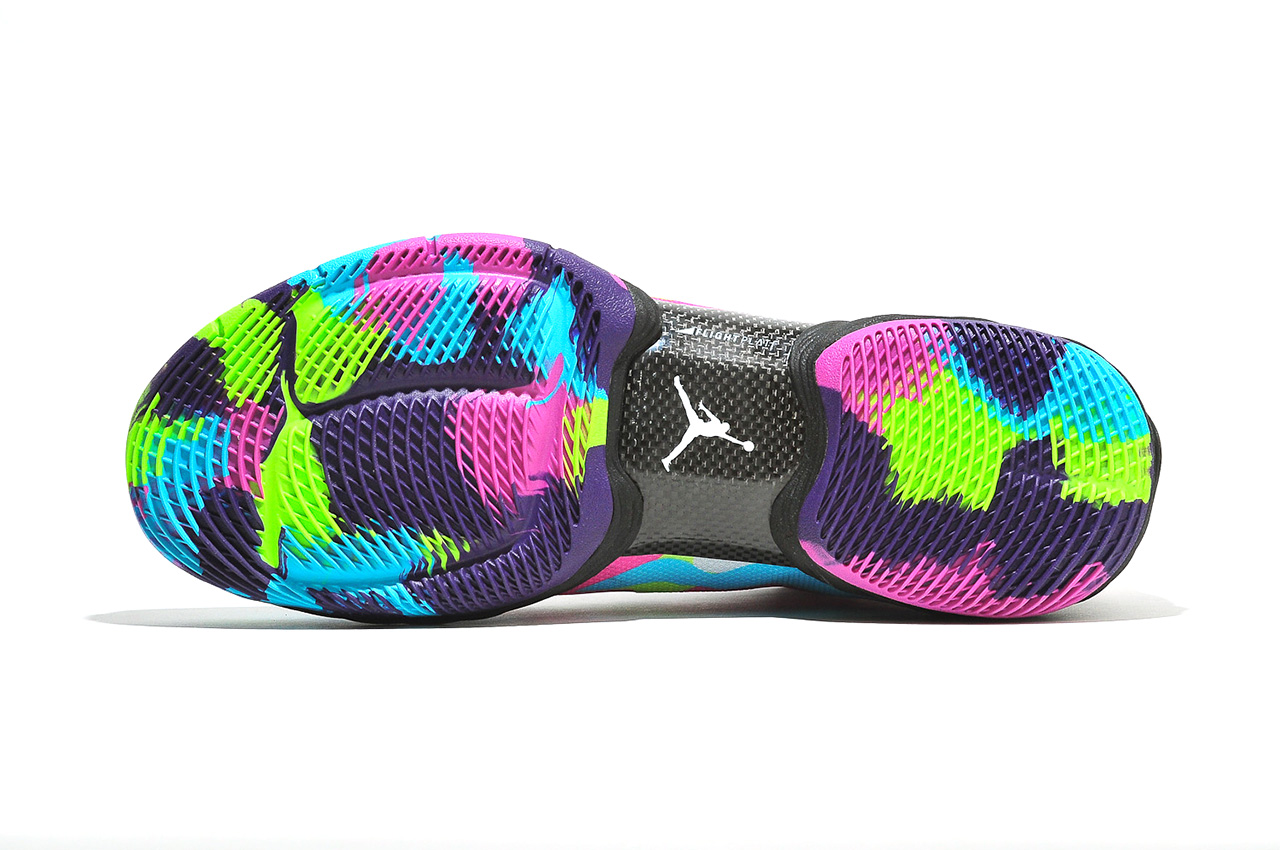 "Image of Air Jordan XX8 SE ""Bel Air"""