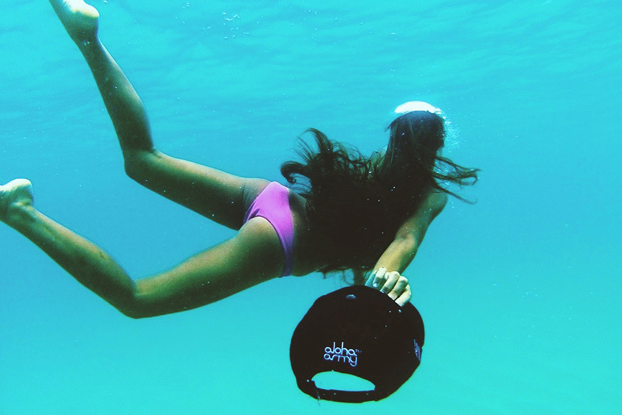 Image of Aloha Army 2014 Spring/Summer Lookbook