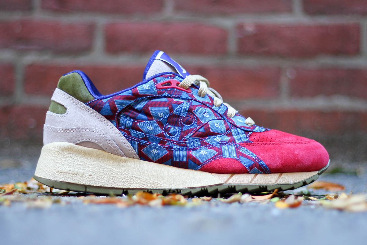 Image of An Exclusive Look at the Bodega x Saucony Elite Shadow 6000 Pack