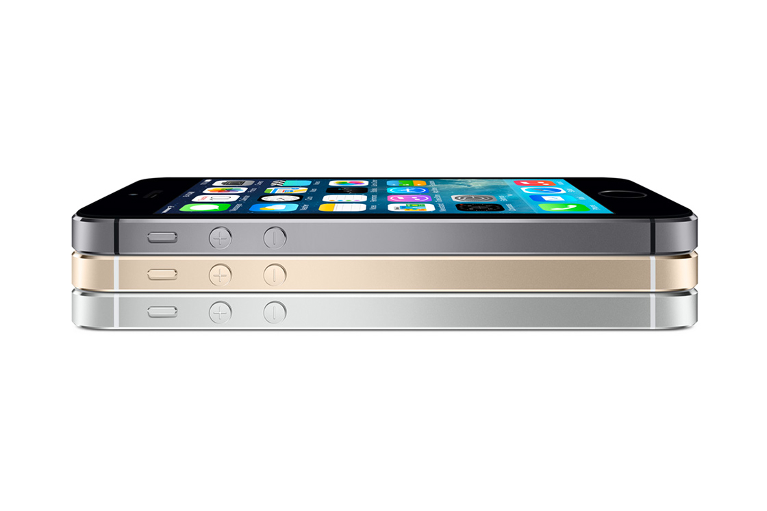 Image of Apple iPhone 5s