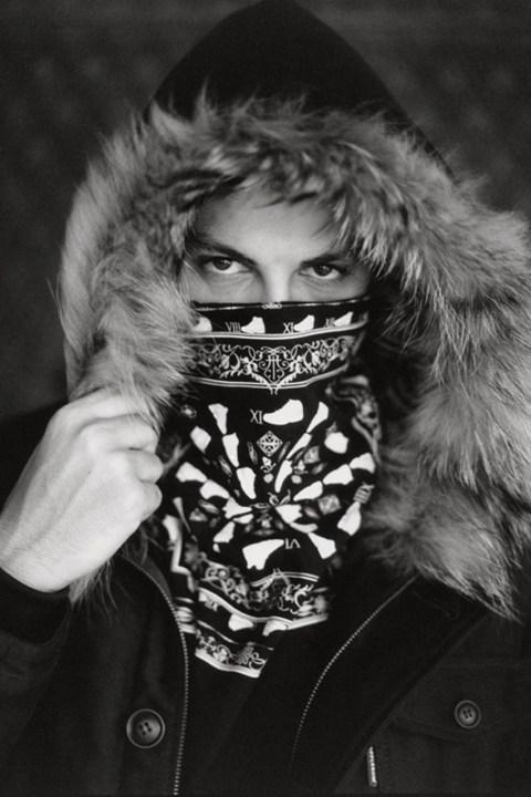 Image of APPLEBUM 2013 Fall/Winter Lookbook