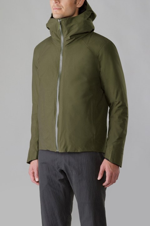 Image of Arc'teryx Veilance 2013 Fall/Winter Collection