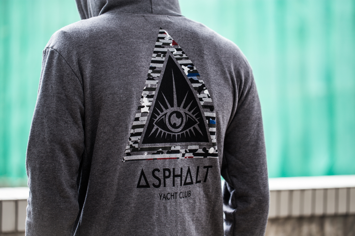 Image of Asphalt Yacht Club 2013 Fall/Winter Collection