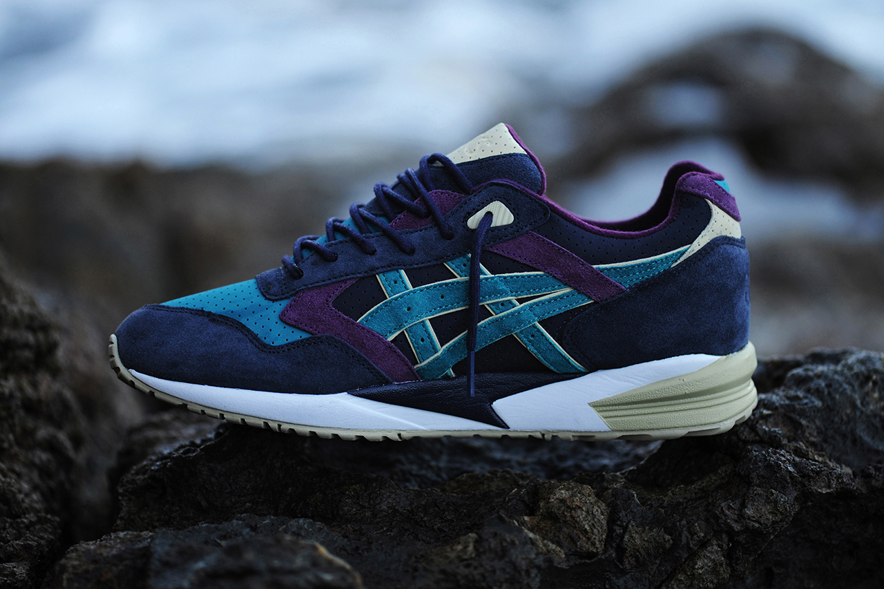 "Image of BAIT Founder Eric Cheng Talks About Their ASICS Gel Saga ""Phantom Lagoons"""