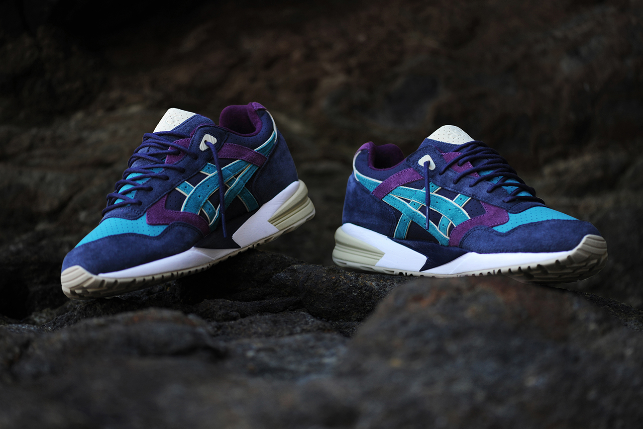"Image of BAIT Founder Eric Cheng Talks About Their ASICS Gel Saga ""Phantom L"