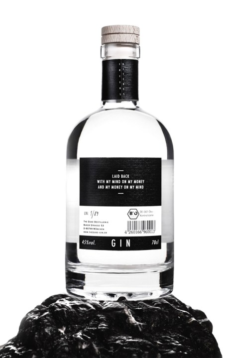 "Image of Beastin x DUKE ""LE GIN"" Gin"