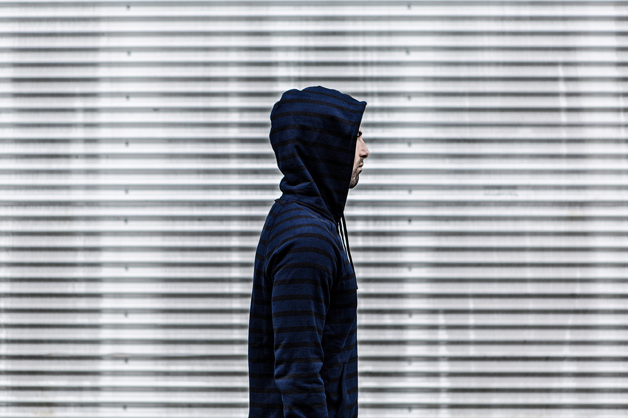 Image of Beauty & Youth x Reigning Champ 2013 Fall/Winter Lookbook