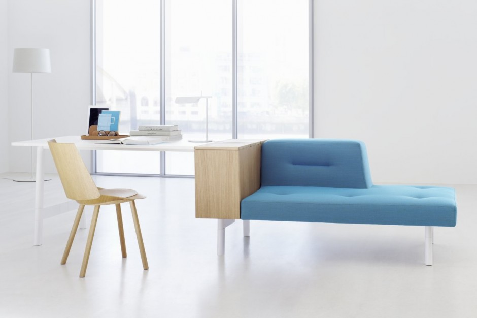 Image of ophelis Design Docks Furniture System