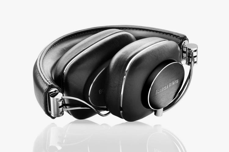 Image of Bowers & Wilkins P7 Headphones