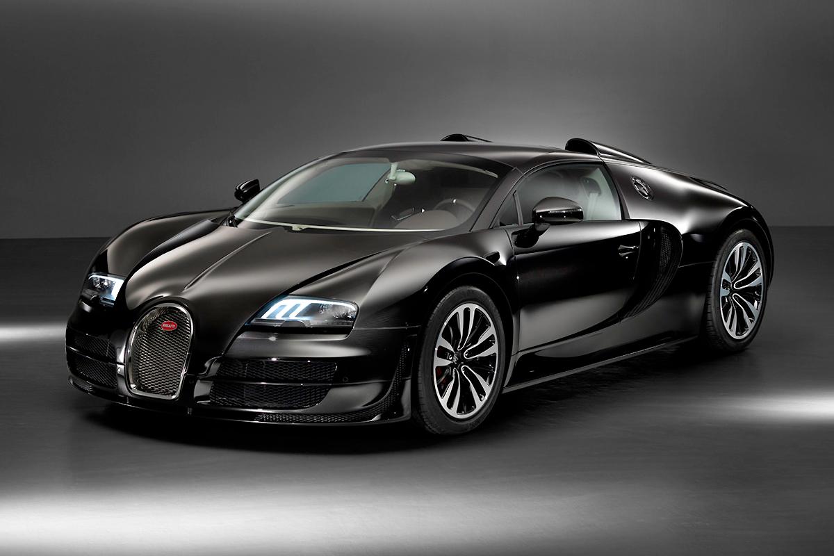 """Image of Bugatti Legends Veyron 16.4 Grand Sport Vitesse """"Jean Bugatti"""" Edition"""