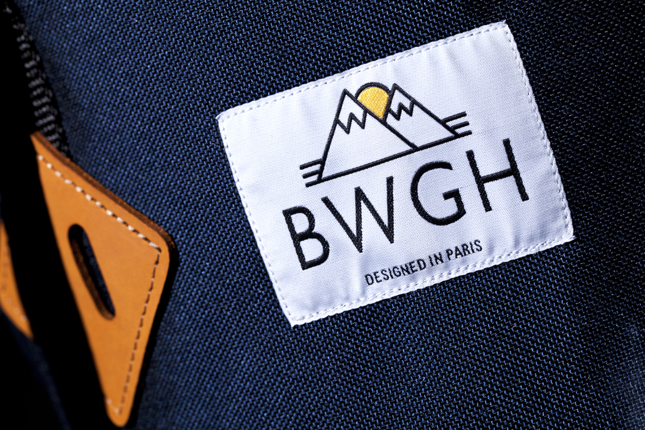 Image of BWGH 2013 Fall/Winter Collection