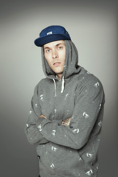 Image of Cityfellaz 2013 Winter Lookbook