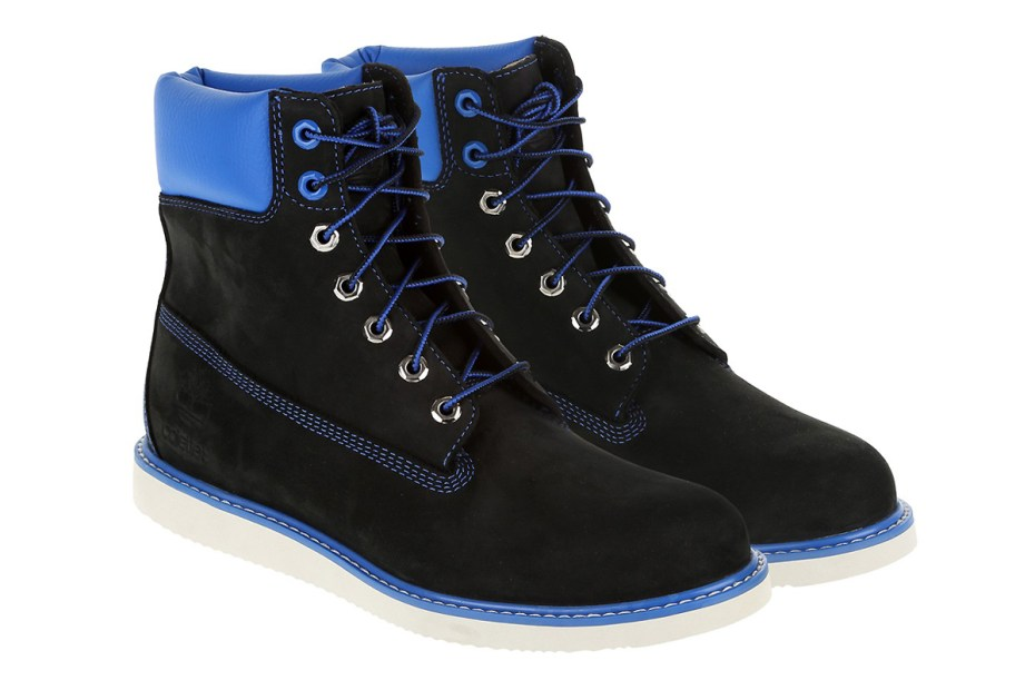 "Image of colette x Timberland 6"" Wedge Boot"