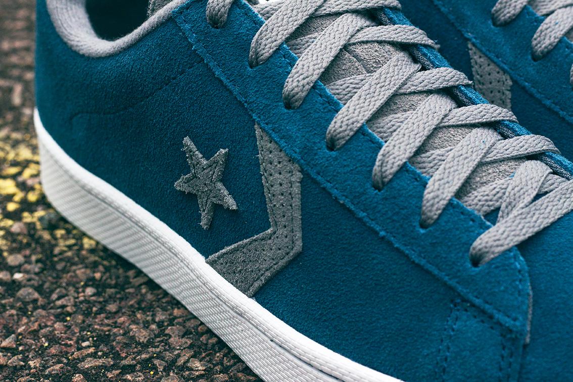 "Image of CONS Pro Leather ""Poseidon"""