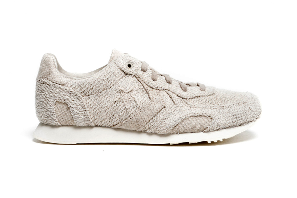 """Image of Converse First String Auckland Racer """"Japanese Terry"""""""